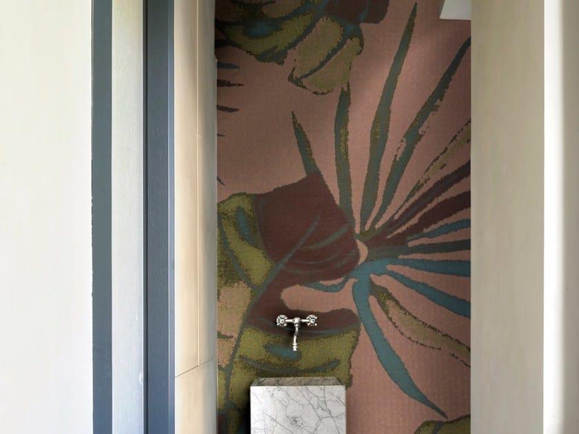 Bathroom wallpaper VE-NATURE - Wall&decò