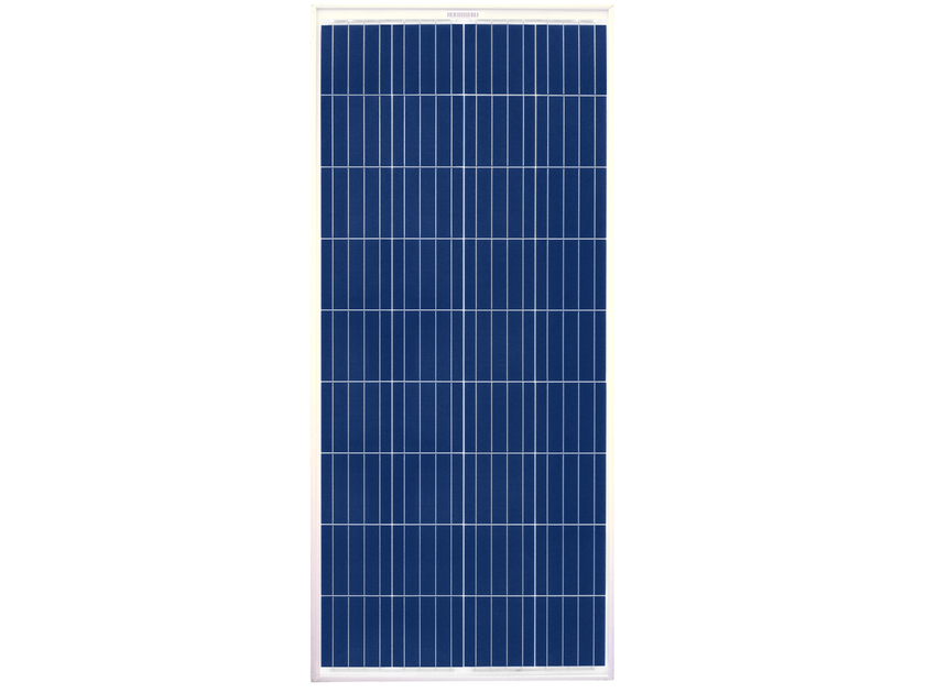 Polycrystalline Photovoltaic module VE136PV   Photovoltaic module by V-energy