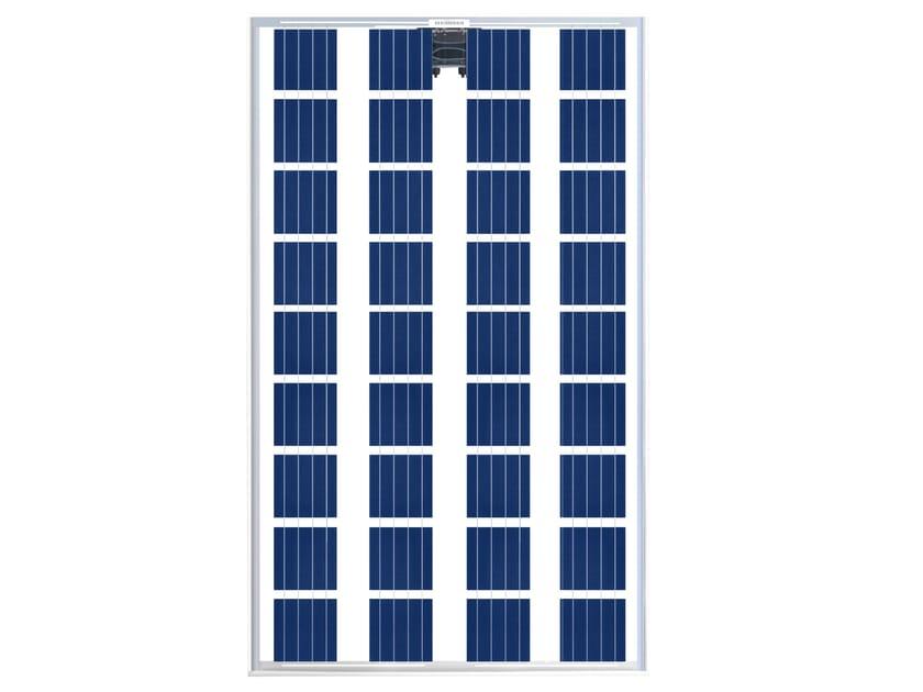 Modulo fotovoltaico policristallino vetro vetro VE136PVTT | Modulo fotovoltaico by V-energy