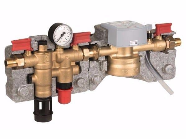 Unità di depurazione acqua VE300S - HONEYWELL
