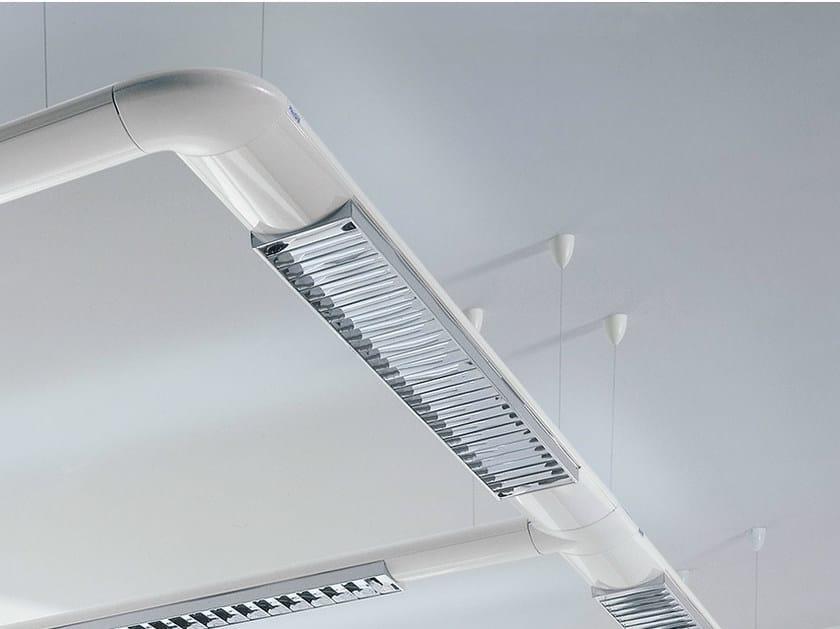 LED modular pendant lamp VEGA | Pendant lamp - PLEXIFORM