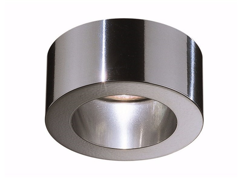 Faretto in alluminio da incasso per controsoffitti VENERE | Faretto by Fabbian