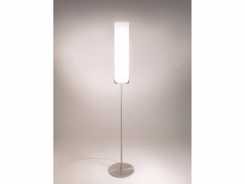 Indirect light Murano glass floor lamp VENUS | Floor lamp - IDL EXPORT