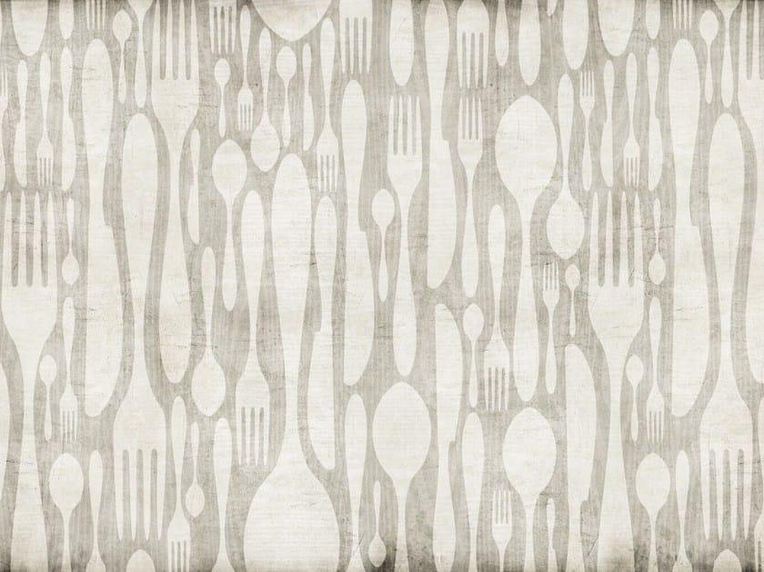 Glass-fibre textile VI-03 - MOMENTI di Bagnai Matteo
