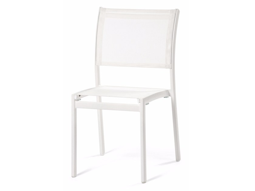 Batyline® chair VICTOR | Batyline® chair - Varaschin