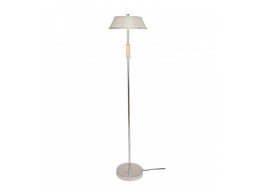 Lampada da terra in alluminio VICTOR | Lampada da terra - Original BTC