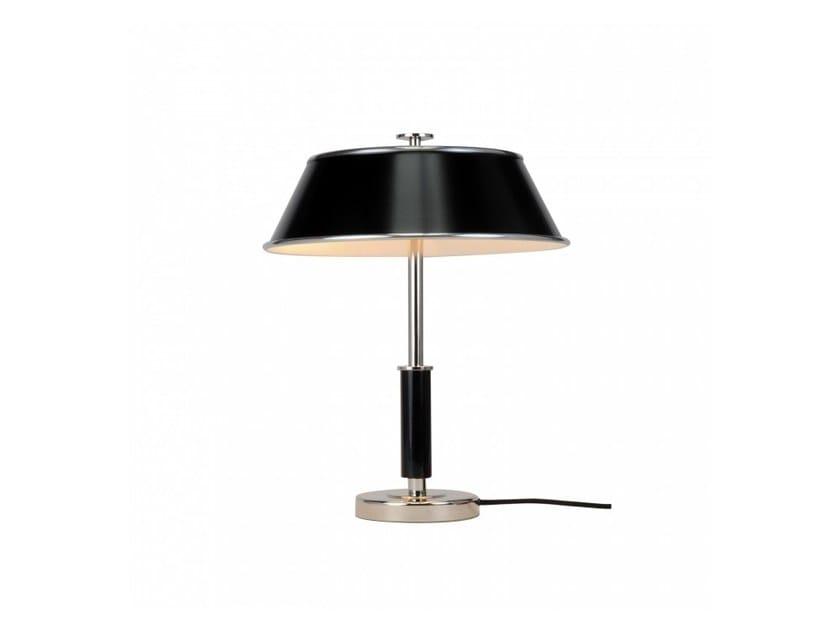 Lampada da tavolo in alluminio VICTOR | Lampada da tavolo - Original BTC
