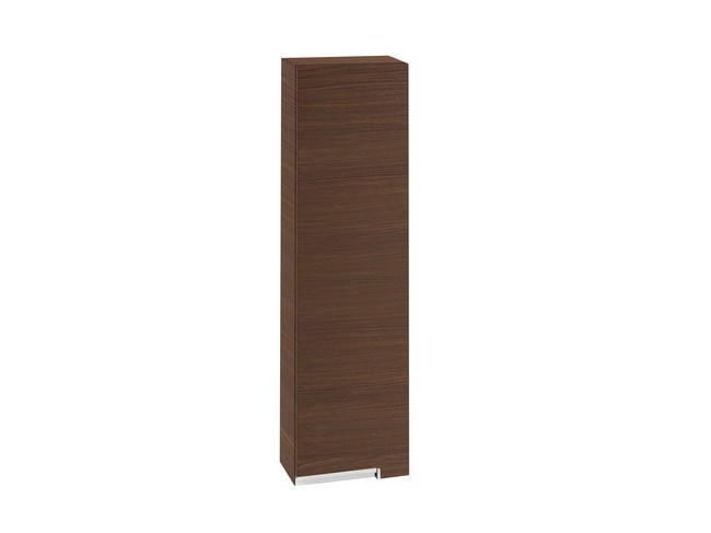 Wooden bathroom cabinet with doors VICTORIA-N | Wall cabinet with doors - ROCA SANITARIO
