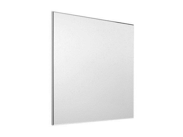 Rectangular wall-mounted bathroom mirror VICTORIA-N | Wall-mounted mirror by ROCA SANITARIO