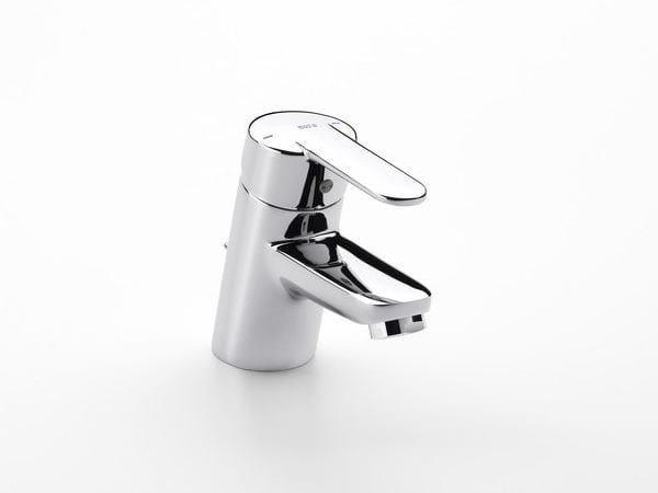 Countertop single handle washbasin mixer VICTORIA | Washbasin mixer - ROCA SANITARIO