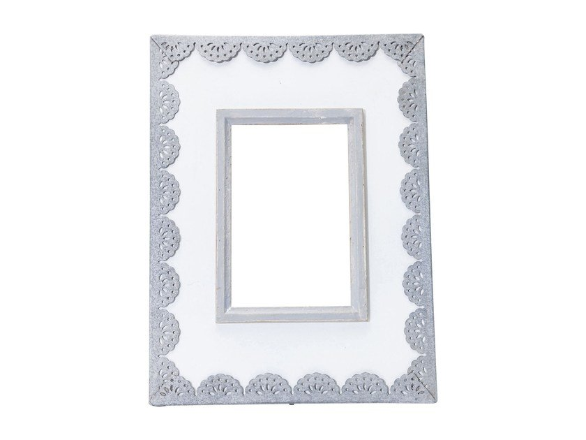 Cornice in MDF VINTAGE LACE 10 x 15 by KARE-DESIGN