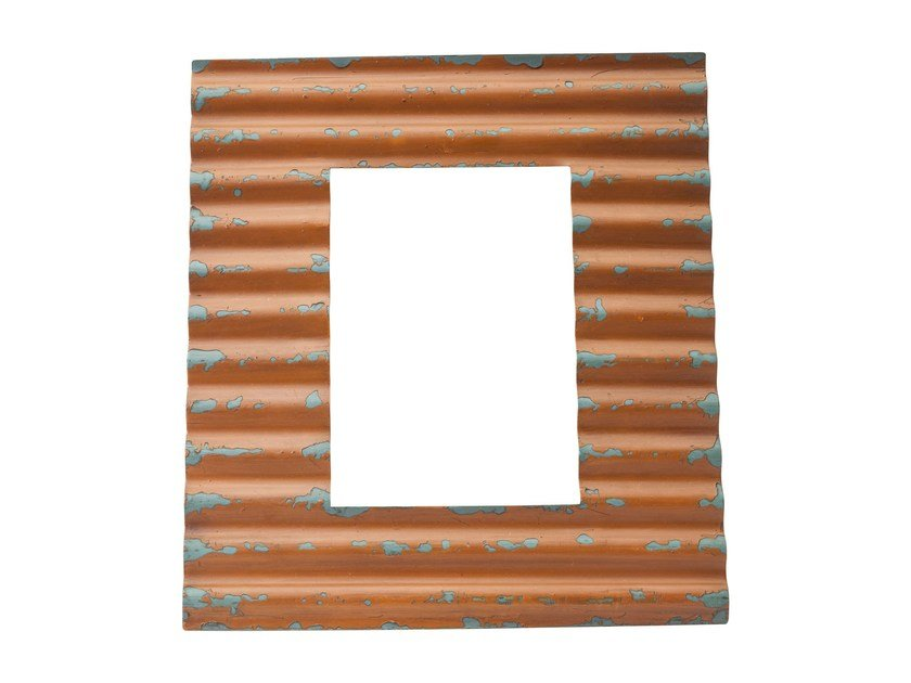 Steel frame VINTAGE WAVE 13 x18 - KARE-DESIGN