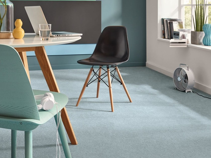 Wall-to-wall carpet VIOLA - Vorwerk & Co. Teppichwerke