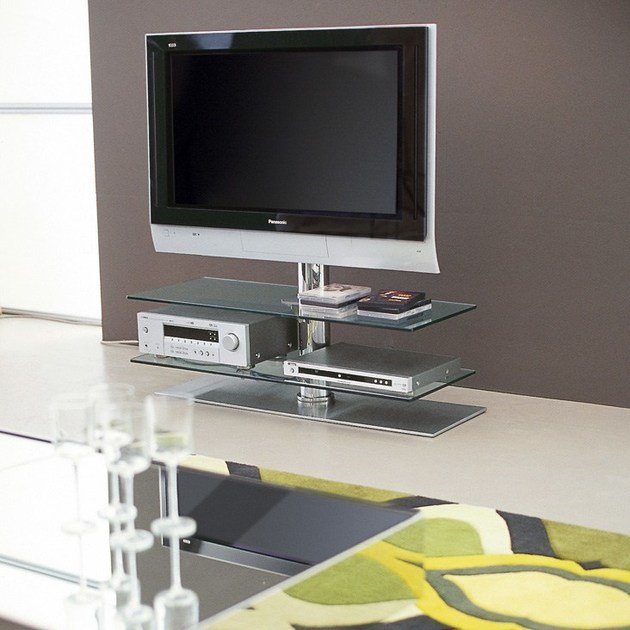 Mobile tv girevole vision cattelan italia - Mobile porta tv girevole design ...