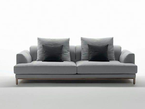 3 seater fabric sofa VIVALDI | 3 seater sofa - Marac