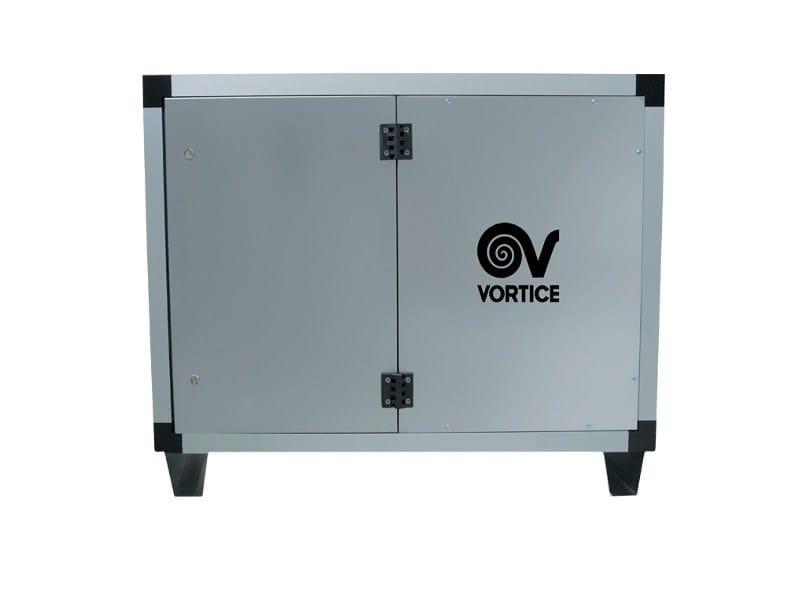 Mechanical forced ventilation system VORT QBK POWER 560 2V 4 - Vortice Elettrosociali