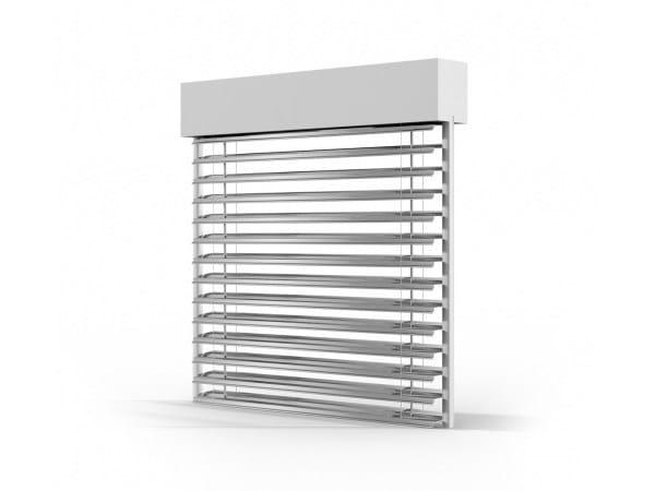 PVC venetian blinds Venetian blinds by EKO-OKNA