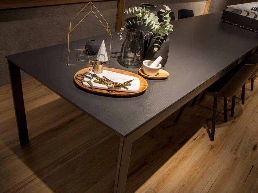 Porcelain stoneware Table Top W-SOLID ITOPKER   Table Top - INALCO - INDUSTRIAS ALCORENSES CONFEDERADAS