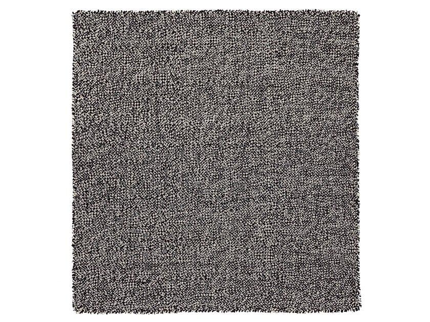 Wool rug WAAN | Rug by GAN