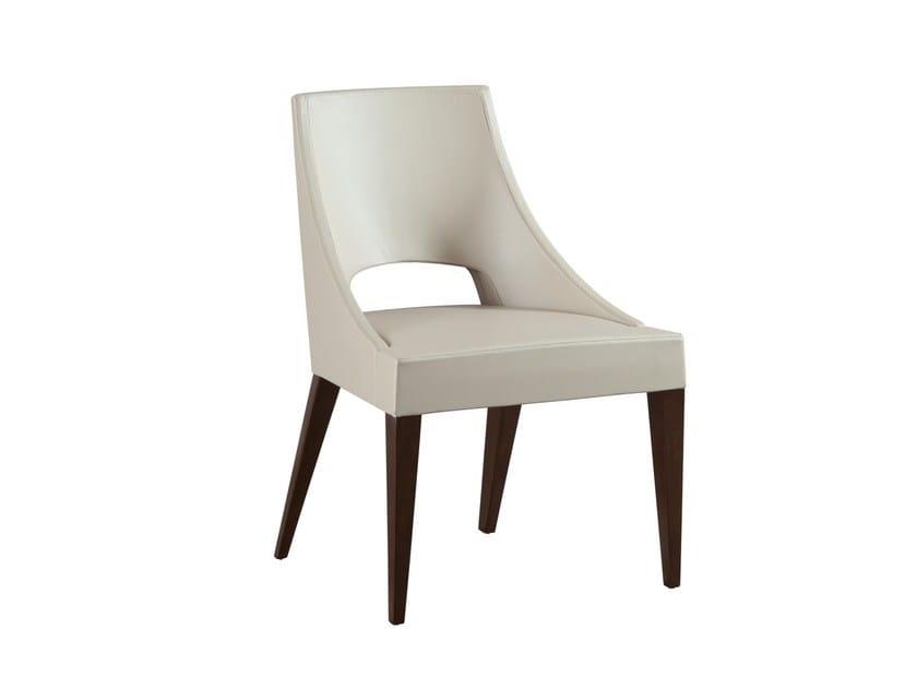 Upholstered chair WALDORF | Chair - SELVA