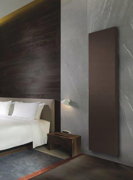 Termoarredo a pannello a parete wall k8 radiatori for Termoarredo salone