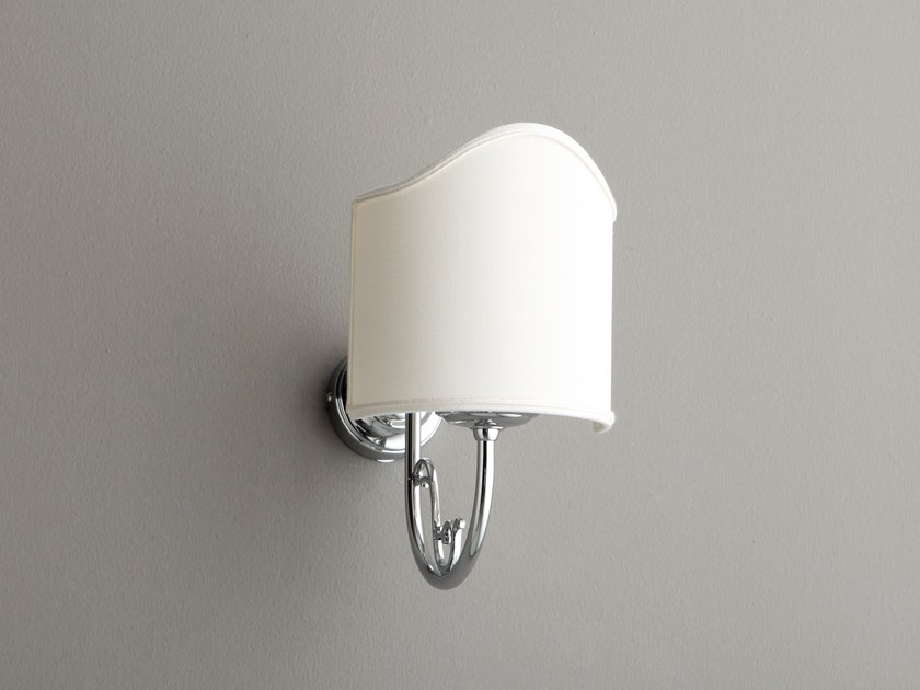 Classic style bathroom wall lamp WALL LAMPS | Classic style bathroom wall lamp by BLEU PROVENCE
