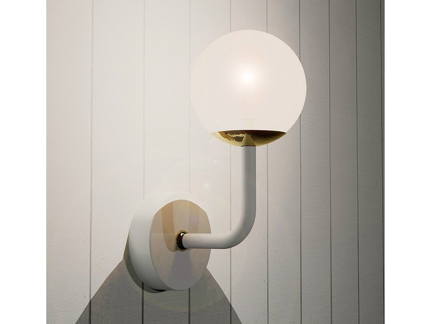 Wall lamp WALL ONE - Intueri Light