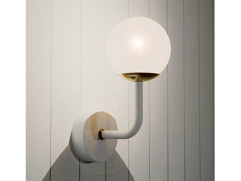 Wall lamp WALL ONE by Intueri Light