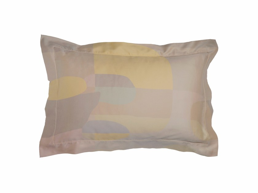 Cotton pillow case WALLPAPER | Pillow case - sans tabù
