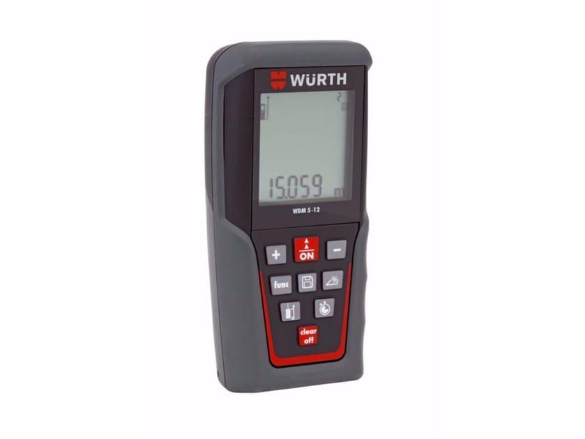 Range finder WDM 5-12 - Würth