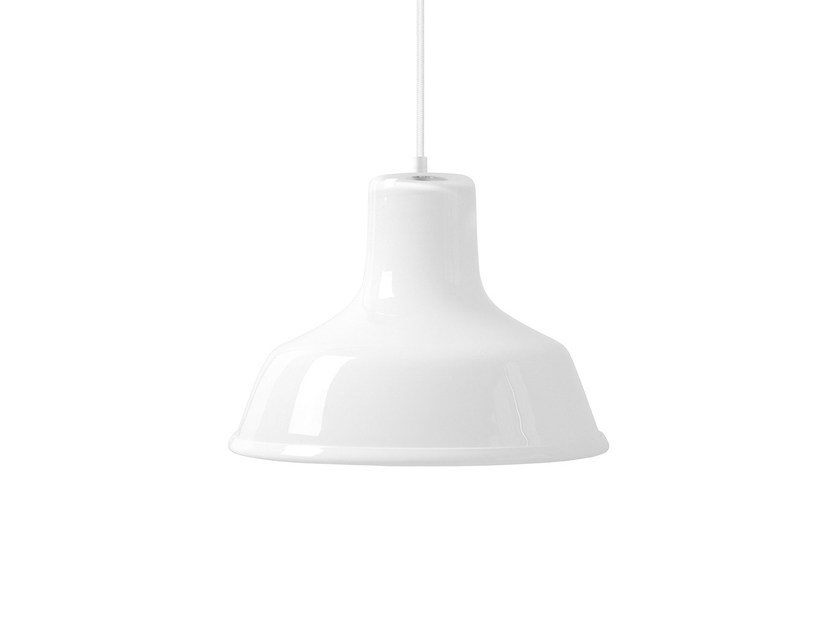 Lampada a sospensione WHITE FACTORY by Mineheart