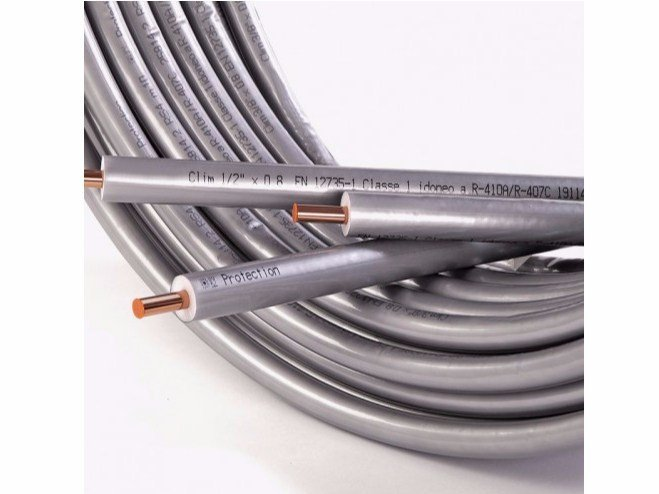 Pipe for air conditioning unit SMISOL® Clim Platinum by SCTUBES