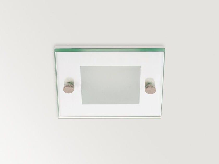LED recessed spotlight WIN IP44 OPTIC - Arkoslight