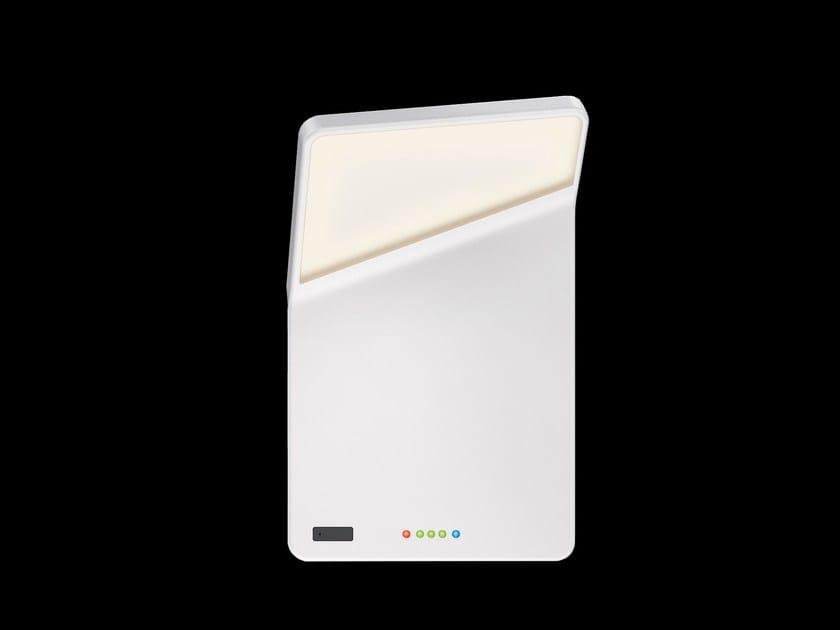 Cableless wall luminaire WINGLET CL - Nimbus Group
