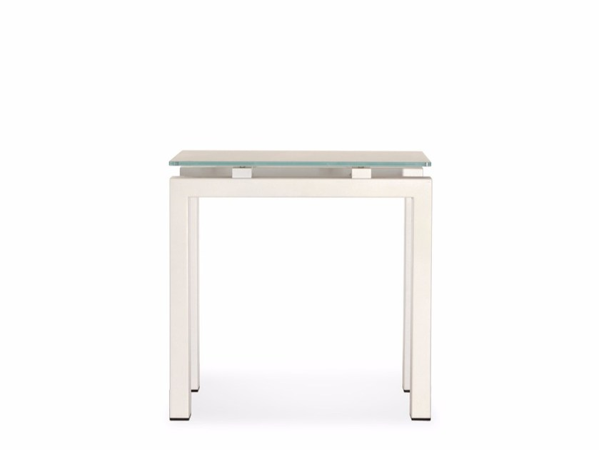 Square Xeramica coffee table WINGS   Square coffee table by Joli