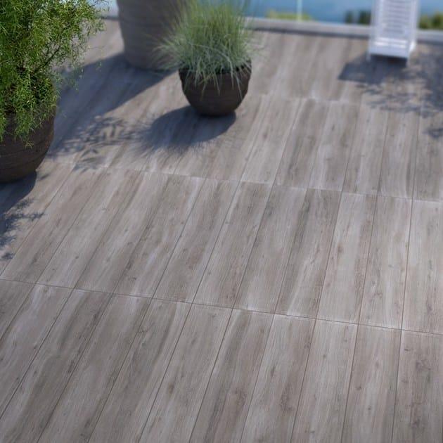 Pavimento rivestimento in gres porcellanato smaltato - Gres porcellanato da esterno ...