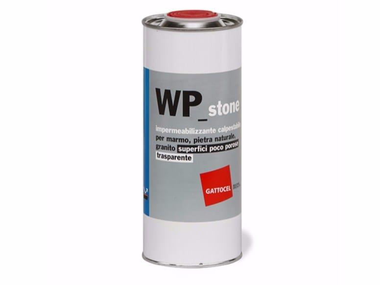 Flooring protection WP_stone by Gattocel Italia