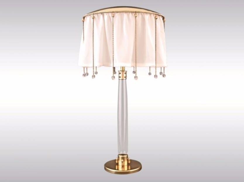Silk table lamp WW-S | Table lamp - Woka Lamps Vienna