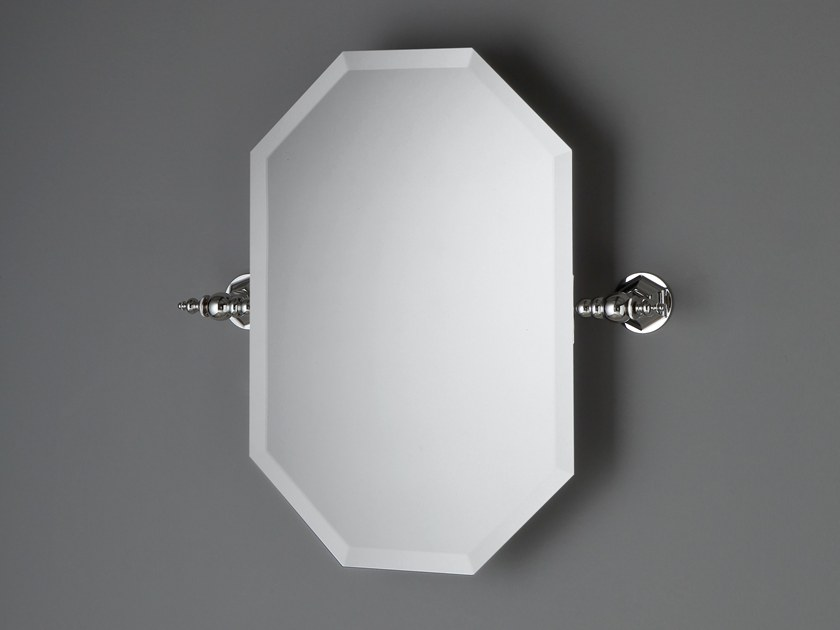 Wall-mounted bathroom mirror Wall-mounted bathroom mirror - BLEU PROVENCE