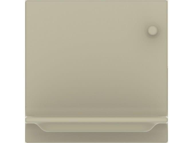 Wall shelf / tray PIN TRAY by Add Plus