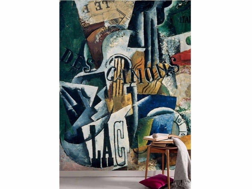 Wallpaper NATURA MORTA ITALIANA - Wallpepper