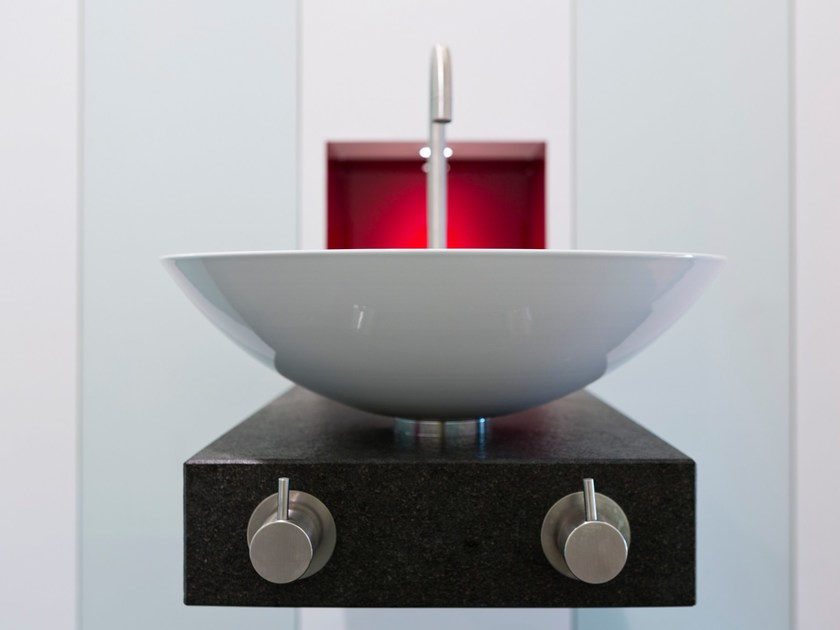 Washbasin countertop Washbasin countertop - baqua