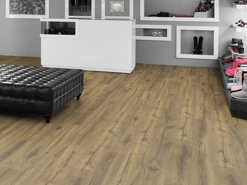 Flooring WELCOME by TARKETT