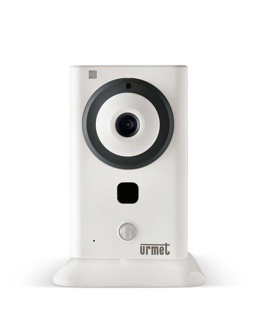 Sistema di sorveglianza e controllo WiFi Smart HD camera - Urmet