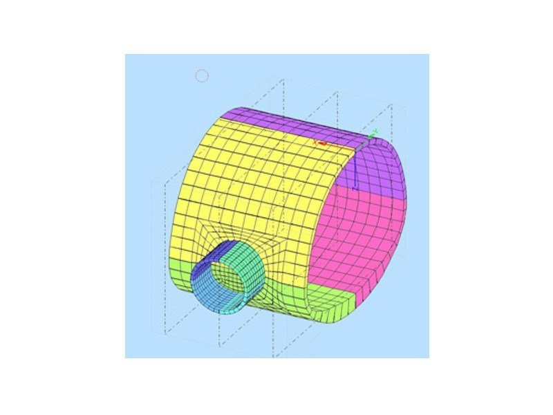 CAD-integrated structural calculation software WinTUBE by GRAITEC