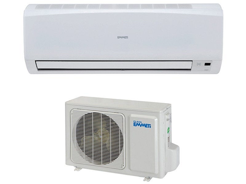 Wall mounted inverter air conditioner X-ECO | Wall mounted - EMMETI