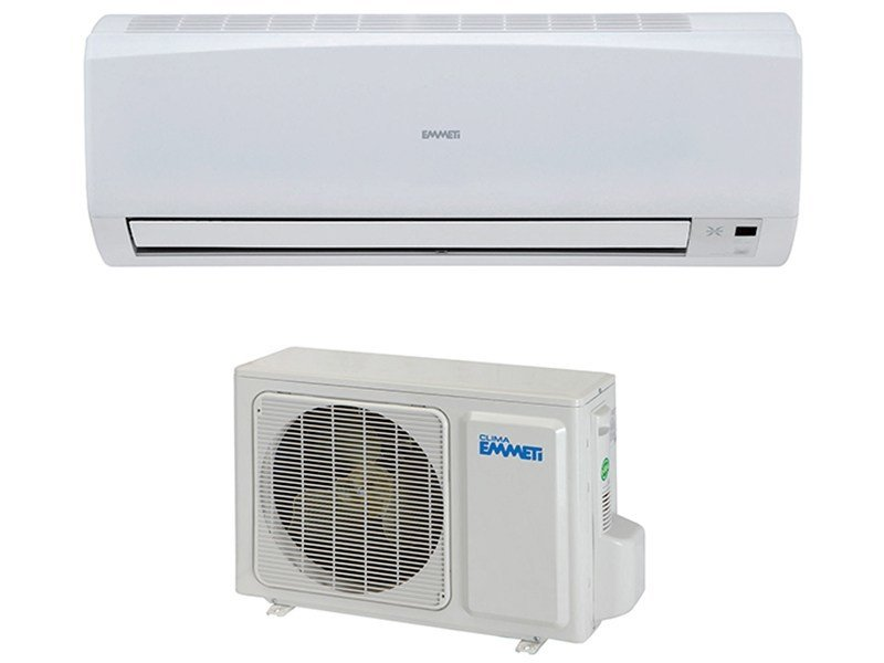 Wall mounted inverter air conditioner X-ECO | Wall mounted by EMMETI