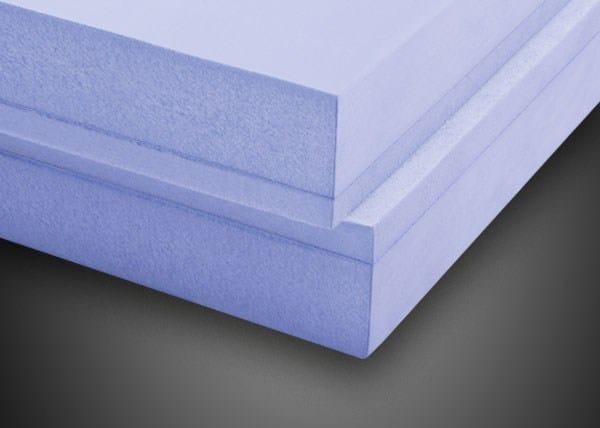 Thermal insulation panel X-FOAM HBT 500 - Ediltec