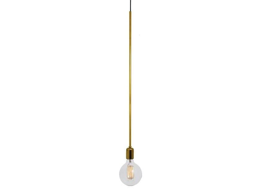 Metal pendant lamp X-LESS - Aromas del Campo