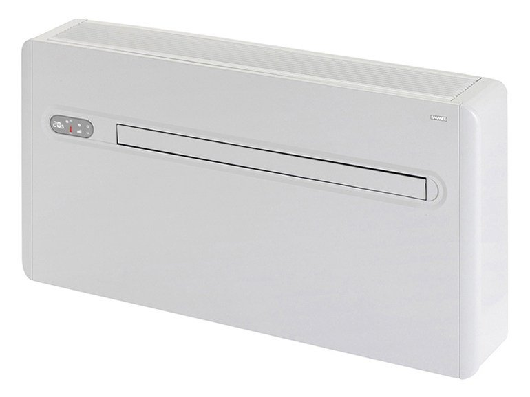 Monoblock residential air conditioner without external unit X-ONE | Air conditioner without external unit - EMMETI